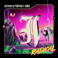 Thumbnail for the Every Time I Die - Planet Shit link, provided by host site