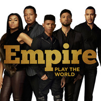 Thumbnail for the Empire Cast - Play the World link, provided by host site