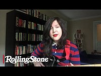 Thumbnail for the Lucy Dacus - Plays 'The Shell' From Home in Philadelphia | In My Room link, provided by host site