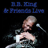 Thumbnail for the B.B. King - Please Send Me Someone To Love link, provided by host site