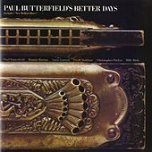 Thumbnail for the Paul Butterfield - Please Send Me Someone To Love link, provided by host site