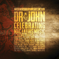 Thumbnail for the Dr. John - Please Send Me Someone To Love - Live link, provided by host site