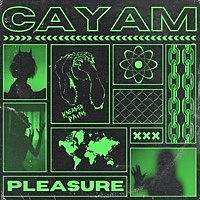 Thumbnail for the Maya Jane Coles - Pleasure link, provided by host site