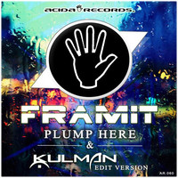 Thumbnail for the Kulman - Plump Here - Kulman Remix link, provided by host site