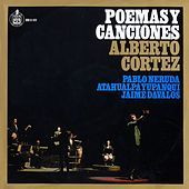 Thumbnail for the Alberto Cortez - Poemas y canciones link, provided by host site