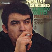 Thumbnail for the Alberto Cortez - Poemas y canciones, Vol. 2 link, provided by host site