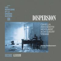 Thumbnail for the Louis Vierne - Poèmes des cloches funèbres, Op. 39: II. Le glas link, provided by host site