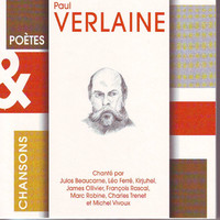 Thumbnail for the Paul Verlaine - Poetes & chansons link, provided by host site