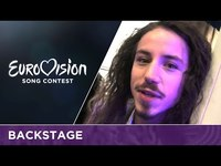 Thumbnail for the Michał Szpak - (Poland): 'To the gym to be fit and healthy on stage' link, provided by host site