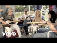 Thumbnail for the Little Big Town - Pontoon link, provided by host site