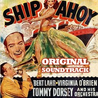 """Thumbnail for the Red Skelton - Poor You / Moonlight Bay - From """"Ship Ahoy"""" Soundtrack link, provided by host site"""