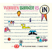 Thumbnail for the Warren Barker - Pop and Tv Themes Go Jazz link, provided by host site