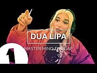 Thumbnail for the Dua Lipa - Pop quiz #FAIL link, provided by host site