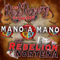 Thumbnail for the La Rebelión Norteña - Por Las Parrandas link, provided by host site