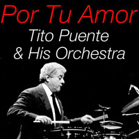 Thumbnail for the Tito Puente & His Orchestra - Por Tu Amor link, provided by host site