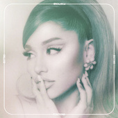 Thumbnail for the Ariana Grande - Positions link, provided by host site