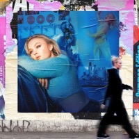 Thumbnail for the Zara Larsson - Poster Girl (Summer Edition) link, provided by host site
