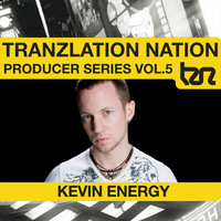 Thumbnail for the Kevin Energy - Pounding Senses - Technikal Remix link, provided by host site