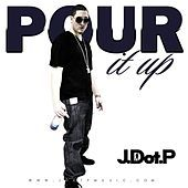 Thumbnail for the Jdotp - Pour It Up link, provided by host site