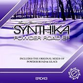 Thumbnail for the Synthika - Powder Road link, provided by host site