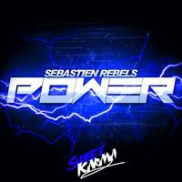 Thumbnail for the Sebastien Rebels - Power link, provided by host site