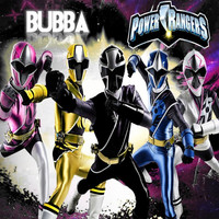 Thumbnail for the Bubba - Power Ranger link, provided by host site