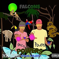 Thumbnail for the Falcons - Powers link, provided by host site