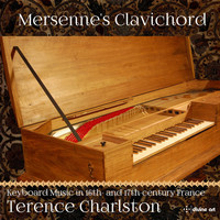 Thumbnail for the Terence R. Charlston - Praeludium - Volte (arr. T.R. Charlston for clavichord) link, provided by host site