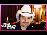 Thumbnail for the Brad Paisley - Prank On His Mom Got Him In So Much Trouble link, provided by host site