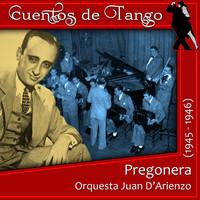 Thumbnail for the Orquesta Juan D' Arienzo - Pregonera (1945 - 1946) link, provided by host site