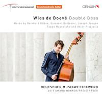 Thumbnail for the Joseph Jongen - Prélude, habañera et allegro, Op. 106 link, provided by host site
