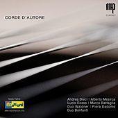 Thumbnail for the Piera Dadomo - Preludes, W419: No. 1 in E Minor, Andantino expressivo link, provided by host site