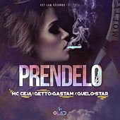 Thumbnail for the Guelo Star - Prendelo link, provided by host site