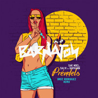 Thumbnail for the Sak Noel - Prendelo (Broz Rodriguez Remix) link, provided by host site