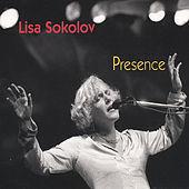 Thumbnail for the Lisa Sokolov - Presence link, provided by host site