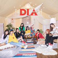 Thumbnail for the Dia - Present link, provided by host site