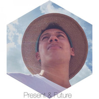 Thumbnail for the Andres Guerra - Present & Future link, provided by host site
