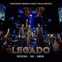 Thumbnail for the MC Livinho - Pressentimento Bom / Fatalmente - Ao Vivo link, provided by host site