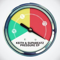 Thumbnail for the Keith & Supabeatz - Pressure link, provided by host site