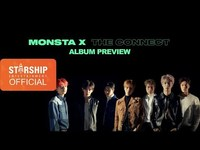 Thumbnail for the Monsta X - [Preview] 몬스타엑스(MONSTA X) - 'THE CONNECT' link, provided by host site