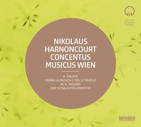 Thumbnail for the Manfred Hemm - Prima la musica e poi le parole: Signor poeta mio - Or tant'è, decidete. Sì o no? - Deo gratias link, provided by host site