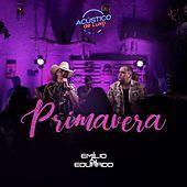 Thumbnail for the Emilio - Primavera (Acústico de Luxo) (Ao Vivo) link, provided by host site