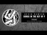 """Thumbnail for the Devin Dawson - """"Prison"""" (Songs in the Key of F Interview and Performance) link, provided by host site"""