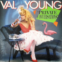 Thumbnail for the Val Young - Private Conversations link, provided by host site