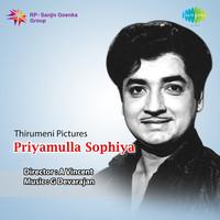 Thumbnail for the G. Devarajan - Priyamulla Sophiya (Original Motion Picture Soundtrack) link, provided by host site