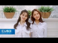 Thumbnail for the LIGHTSUM - (라잇썸) - PROFILE FILM : 나영 NAYOUNG X 휘연 HUIYEON link, provided by host site