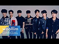 Thumbnail for the Drippin - (드리핀) Profile Film link, provided by host site