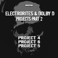 Thumbnail for the Electrorites - Projects, Pt. 2 link, provided by host site