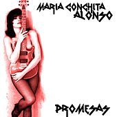 Thumbnail for the Maria Conchita Alonso - Promesas link, provided by host site