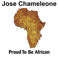 Thumbnail for the Jose Chameleone - Proud to Be African link, provided by host site